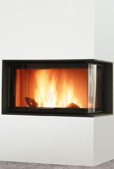 foyer acier lorflam vs100 2 faces lorflam. Black Bedroom Furniture Sets. Home Design Ideas