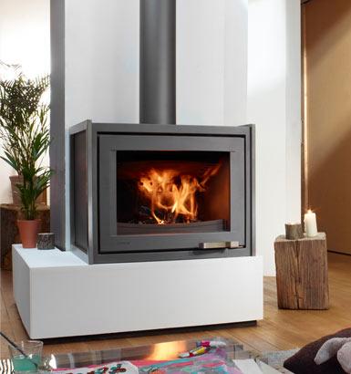 le r cup rateur de chaleur haute performance lorflam. Black Bedroom Furniture Sets. Home Design Ideas